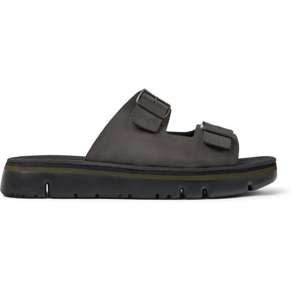 Camper Oruga Brown Sandals Men K100286-004