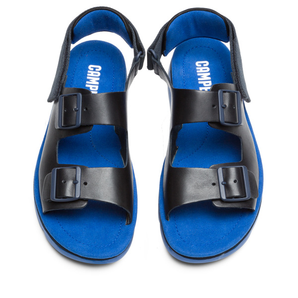 Camper Oruga Blue Sandals Men K100287-002