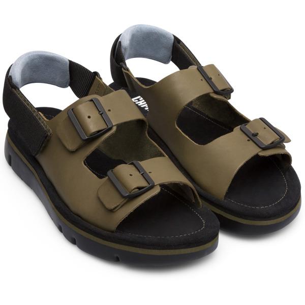 oruga Sandals for Men Summer collection Camper Austria