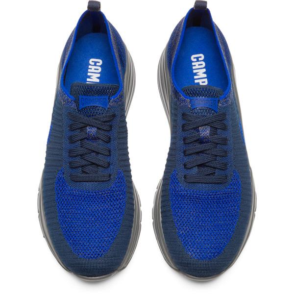 Camper Drift Multicolor Sneakers Men K100288-007