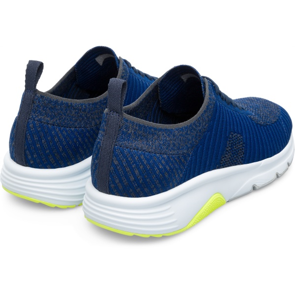 Camper Drift Multicolor Sneakers Men K100288-012