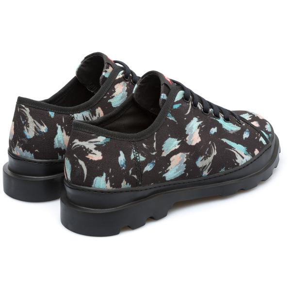 Camper Brutus Multicolor Casual Shoes Men K100294-001