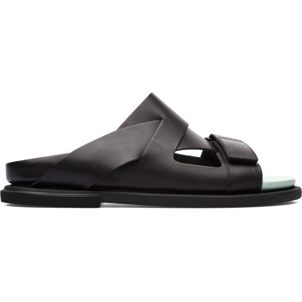 Camper Edo Black Sandals Men K100298-005