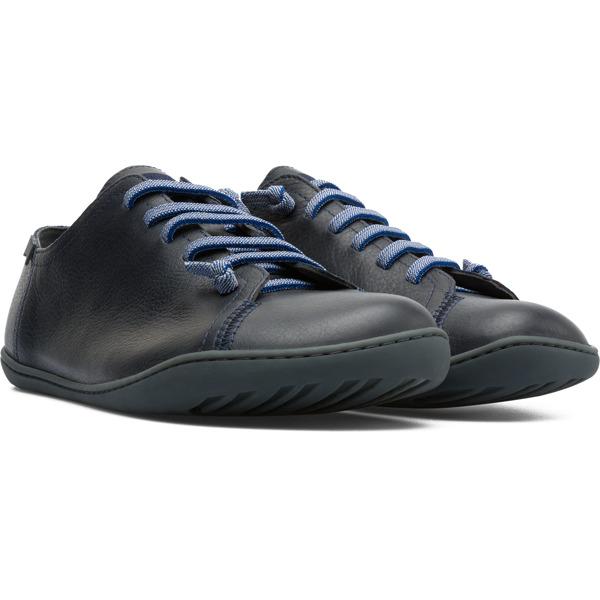 Camper Peu Blue Casual Shoes Men K100300-001