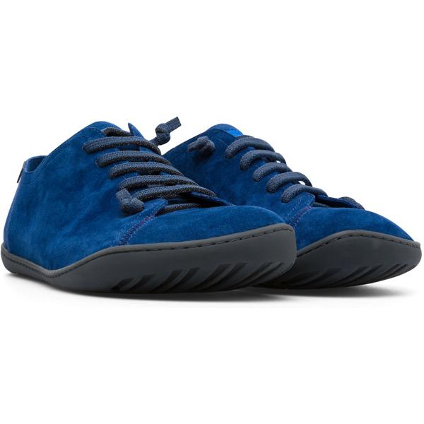 Camper Peu Blue Casual Shoes Men K100300-006