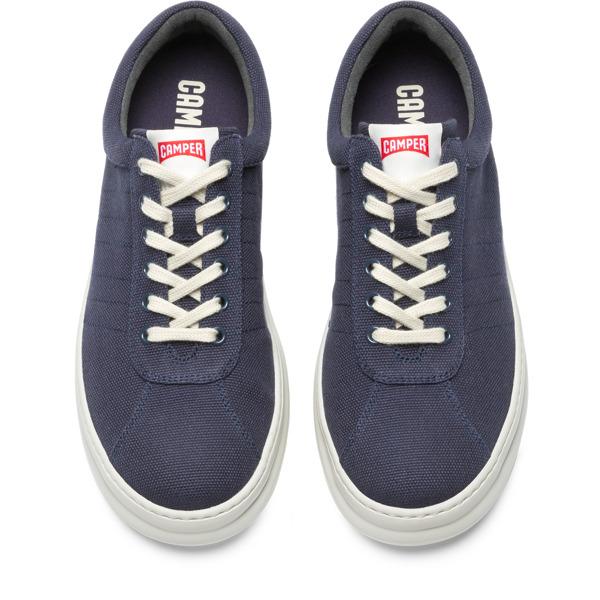 Camper Runner Blue Sneakers Men K100309-004