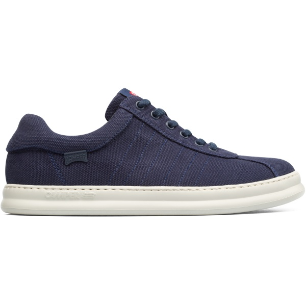 Camper Runner Blue Sneakers Men K100309-007