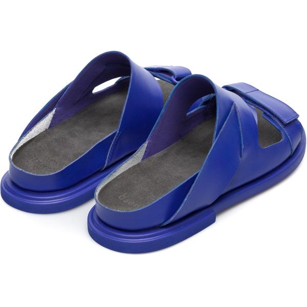 Camper Edo Purple Sandals Men K100311-002