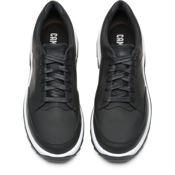 Camper Helix Black Sneakers Men K100316-002