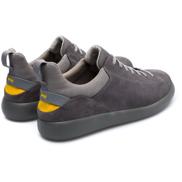 Camper Capsule Grey Sneakers Men K100319-001