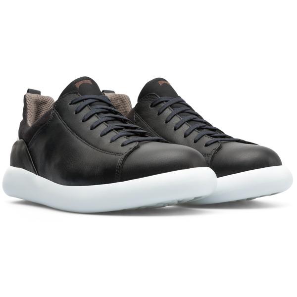 Camper Capsule Black Sneakers Men K100319-003