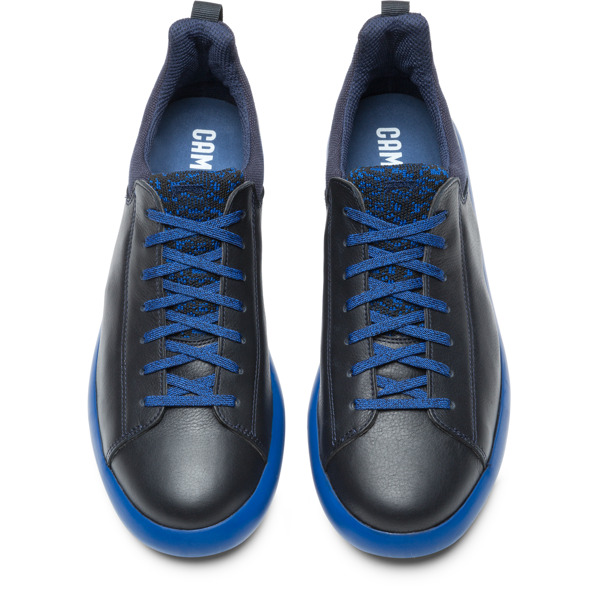 Camper Capsule Blue Sneakers Men K100319-004