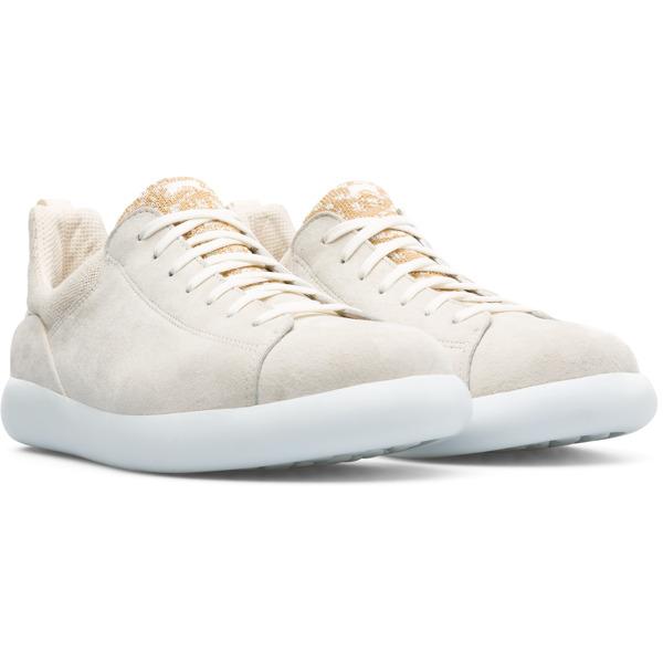 Camper Capsule Beige Sneakers Men K100319-006