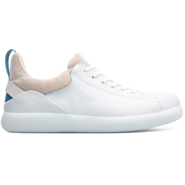 Camper Capsule White Sneakers Men K100319-007