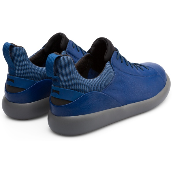 Camper Capsule Blue Sneakers Men K100319-010