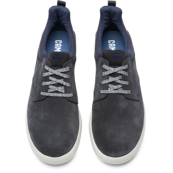 Camper Capsule Blue Sneakers Men K100320-001