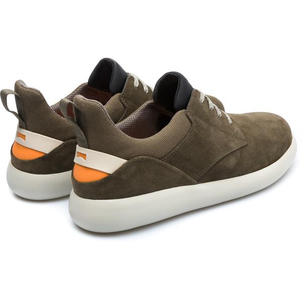 Camper Capsule Green Sneakers Men K100320-003