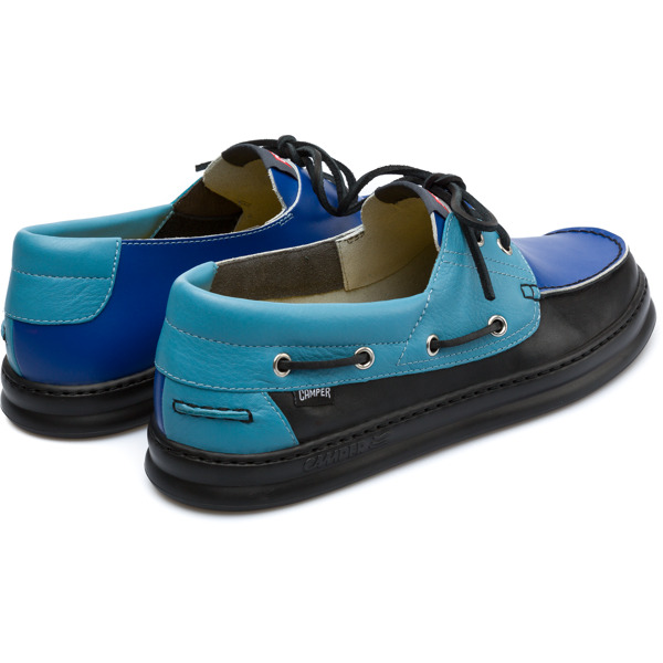 Camper Twins Multicolor Sneakers Men K100325-001