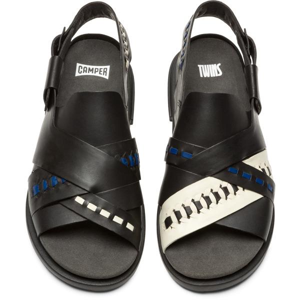 Camper Twins Multicolor Sandals Men K100331-002