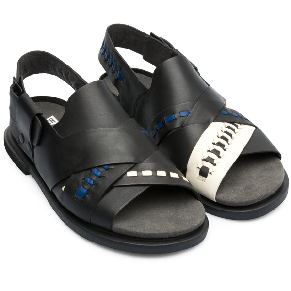 Camper Twins Multicolor Sandals Men K100331-002