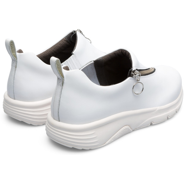 Camper Twins White Sneakers Men K100332-001