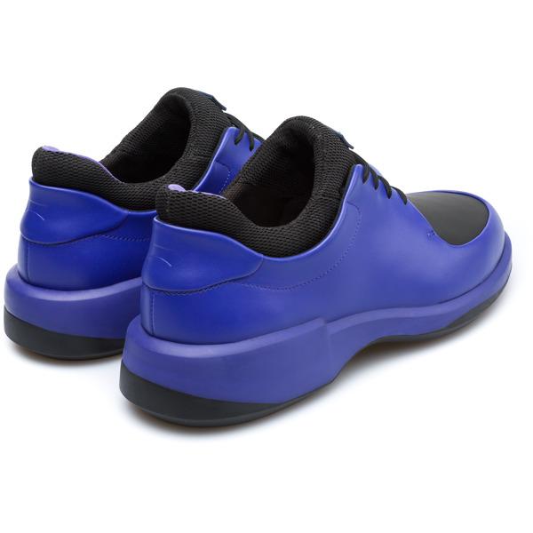 Camper Helix Smart Multicolor Sneakers Men K100336-002