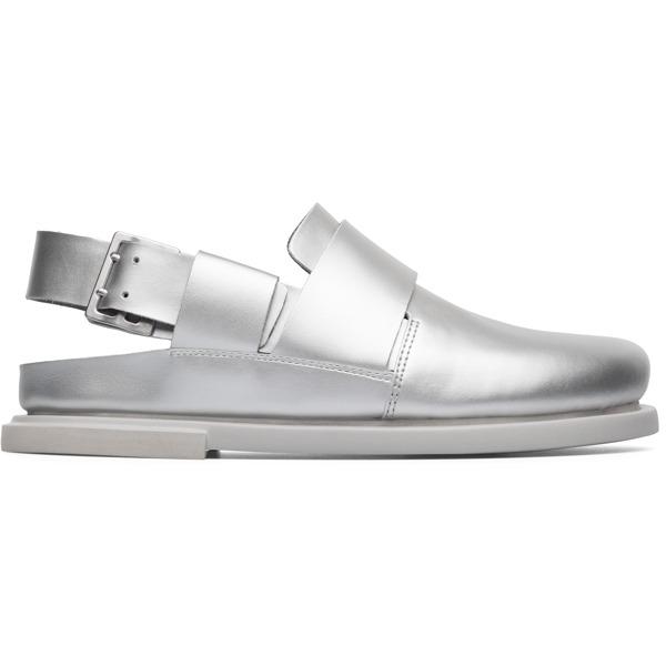 Camper Edo Grey Sandals Men K100339-001