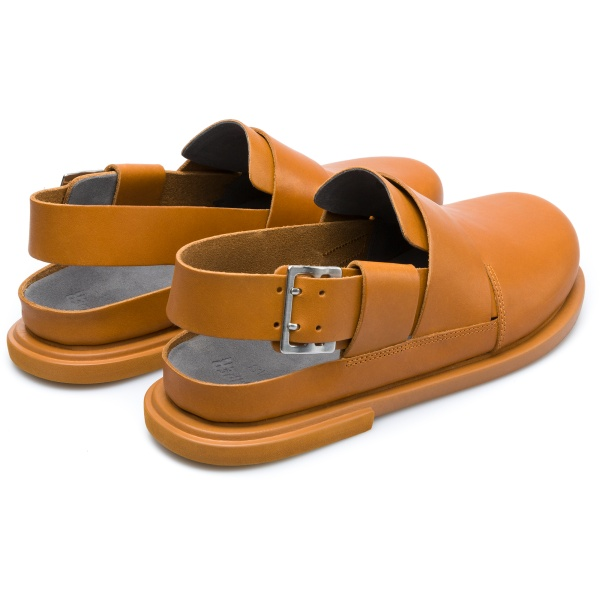 Camper Edo Brown Sandals Men K100339-002
