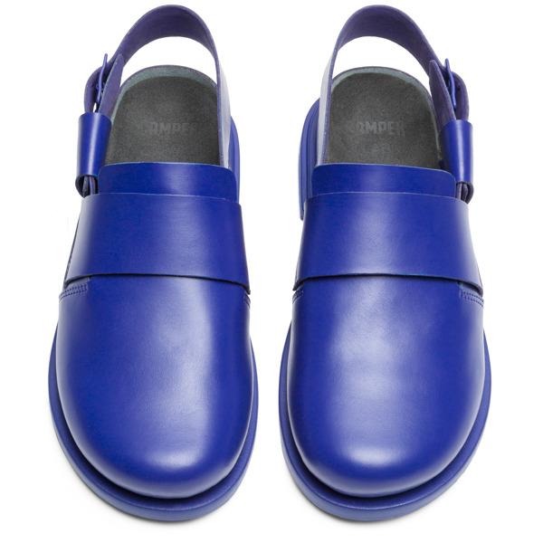Camper Edo Purple Sandals Men K100339-003