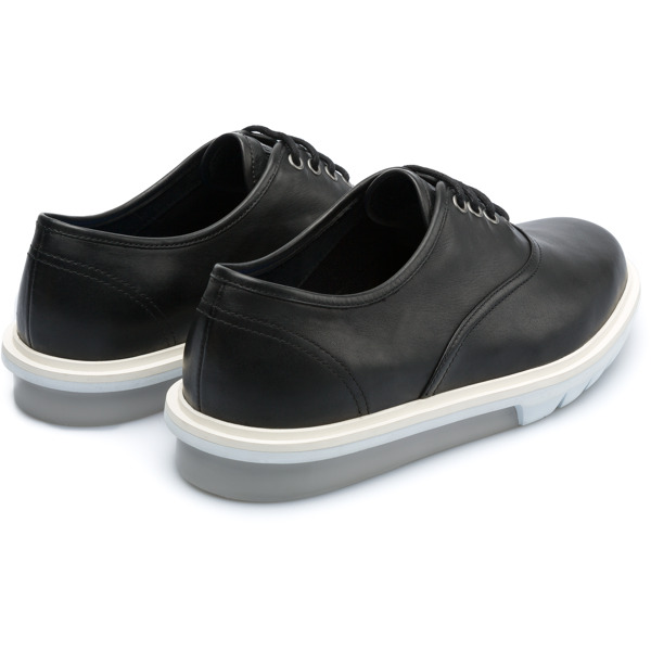 Camper Mateo Black Formal Shoes Men K100342-002