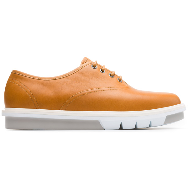 Camper Mateo Brown Sneakers Men K100342-003
