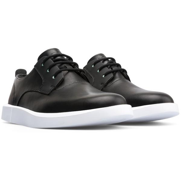 Camper Bill Black Formal Shoes Men K100356-008