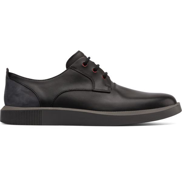Camper Bill Sİyah Klasik Ayakkabılar Erkek K100356-012