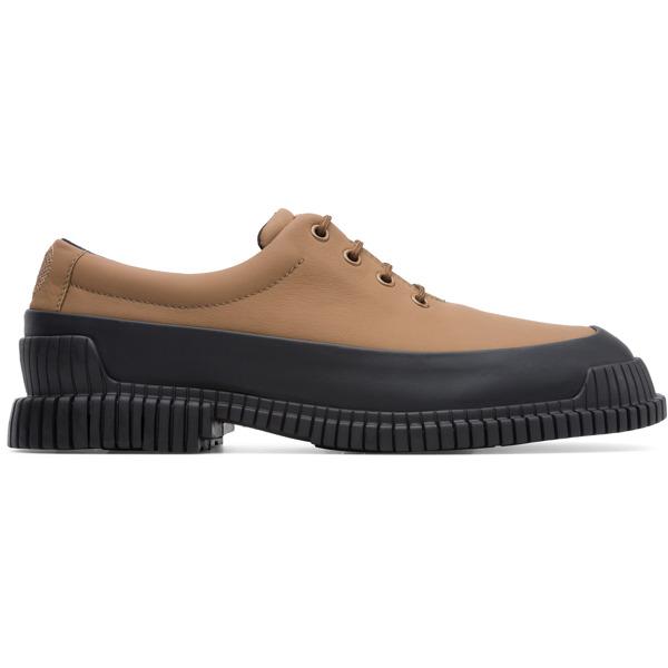 Camper Pix Multicolor Formal Shoes Men K100360-001