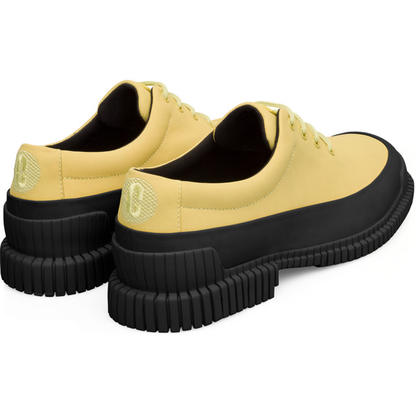 Camper Pix Multicolor Formal Shoes Men K100360-002