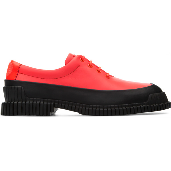 Camper Pix Multicolor Formal Shoes Men K100360-005