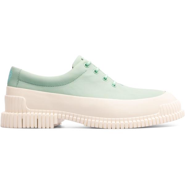 Camper Pix Multicolor Formal Shoes Men K100360-011