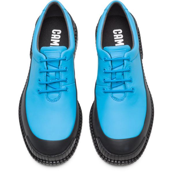 Camper Pix Multicolor Formal Shoes Men K100360-020