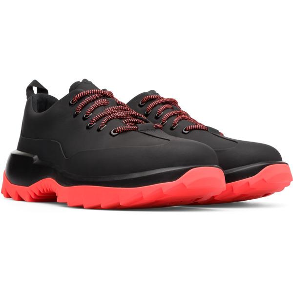 Camper Helix Black Sneakers Men K100364-006