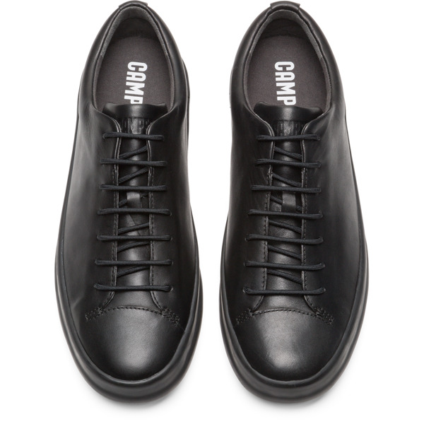 Camper Chasis Black Sneakers Men K100373-001