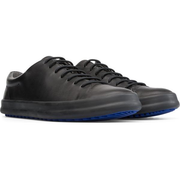 Camper Chasis Black Sneakers Men K100373-001