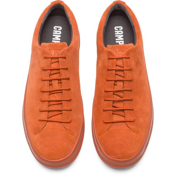 Camper Chasis Brown Sneakers Men K100373-003