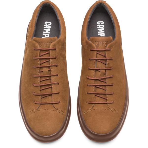 Camper Chasis Brown Sneakers Men K100373-004