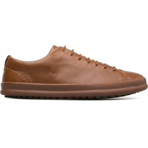 Camper Chasis Brown Sneakers Men K100373-010