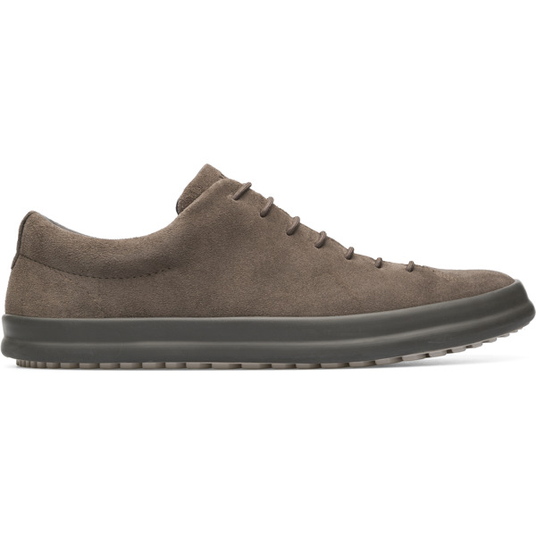 Camper Chasis Brown Gray Sneakers Men K100373-011