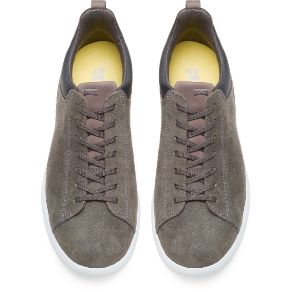 Camper Capsule Grey Sneakers Men K100374-006