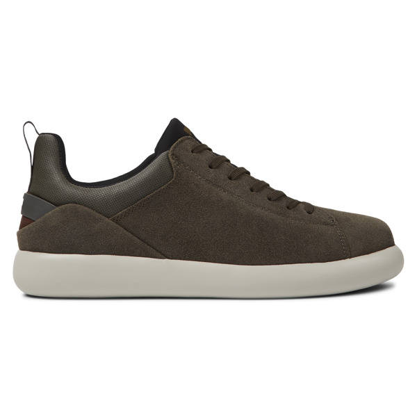 Camper Capsule Green Sneakers Men K100374-007