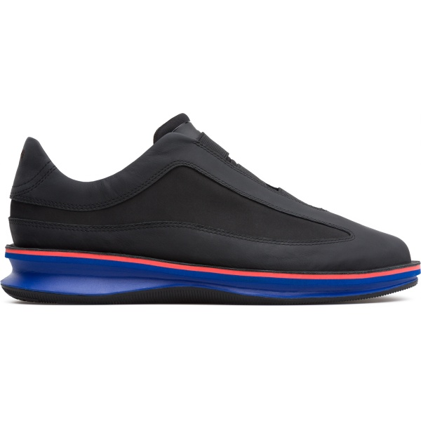 Camper Rolling Black Sneakers Men K100389-001