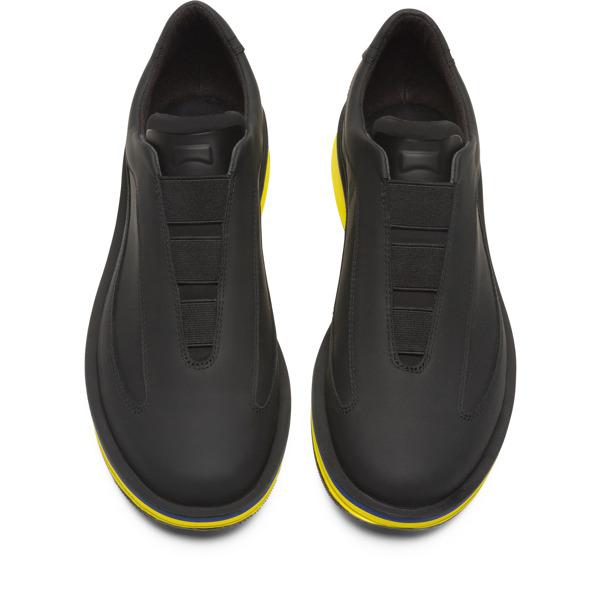 Camper Rolling Sİyah Spor Ayakkabılar Erkek K100389-008
