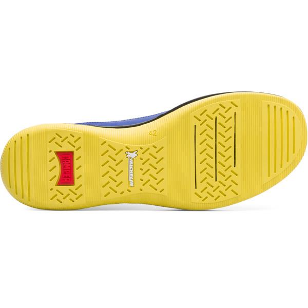 Camper Rolling Mavİ Spor Ayakkabılar Erkek K100389-009